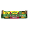 Edward & Sons Vegetable Brown Rice Snaps BFG 36180