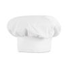 Chef Designs Mens Chef Hat UNF HP60WH-RG-L