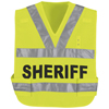 Horace Small Mens Hi-Vis Breakaway Safety Vest UNF HS3338-RG-4XL
