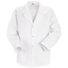 Red Kap Mens Specialized Lapel Counter Coat UNF KP16WH-RG-3XL