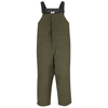 Horace Small Unisex Insulated Bib Overall UNF NP3190-RG-L