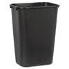 Smokers'-outpost-trash-receptacles: Soft-Sided Wastebasket