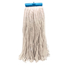 Unisan Cut-End Lie-Flat Economical Mop Head UNS 724RCT