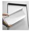 Universal Universal® Super Value Unruled Easel Pad Roll UNV 34900
