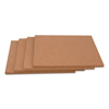 Universal Cork Tile Panels UNV 43404