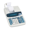 Victor Victor® 1260-3 Two-Color Heavy-Duty Printing Calculator VCT 12603