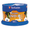 Verbatim Verbatim® DVD-R Recordable Disc VER 95137