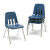 "Virco Virco® 9000 Series Classroom Chairs, 16"" Seat Height VIR 901651"