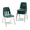 "virco: Virco® 9000 Series Classroom Chairs, 16"" Seat Height"