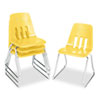 "virco: Virco® 9600 Classic Series™ Classroom Chairs, 16"" Seat Height"