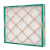 Air and HVAC Filters: Flanders - Value Pleat Extended Surface Pleated Filter