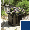 Wausau Tile Metal Armor Planter WAU MF8011B