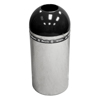recycling and trash liners: Witt Industries - Dome Top Recycling Receptacle