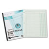 Wilson Jones Wilson Jones® Column Write® Side Bound Columnar Pad WLJ G7202A