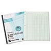 Wilson Jones Wilson Jones® Column Write® Side Bound Columnar Pad WLJ G7206A