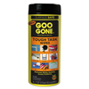 cleaning chemicals, brushes, hand wipers, sponges, squeegees: Goo Gone® Tough Task Wipes