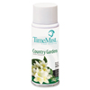 soaps and hand sanitizers: TimeMist® Micro Ultra Concentrated Metered Aerosol Refills