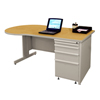 Marvel Group Teachers Conference Desk MLG ZTCD6030-FT-SO