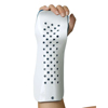 Medline Padded Foam Forearm Splint, Right, Medium MED ORT33100RM