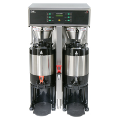 WCSTP15T19A1100 - Wilbur CurtisThermoPro™ Twin Brewer