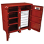 Jobox Industrial Cabinets ORS217-1-679990