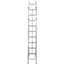Louisville Ladder AE1200HD Series Rhino 375™ Industrial Aluminum Extension Ladders ORS443-AE1248
