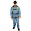 MSA Workman® Construction Harnesses MSA454-10077572