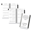 At A Glance AT-A-GLANCE® Executive® Pocket Size Weekly/Monthly Planner Refill AAG7090710