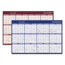 At A Glance AT-A-GLANCE® Reversible Horizontal Erasable Wall Planner AAGA102