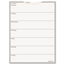 At A Glance AT-A-GLANCE® WallMates® Self-Adhesive Dry Erase Planning Surfaces AAGAW503028