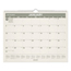At A Glance AT-A-GLANCE® Recycled Wall Calendar AAGPMG7728