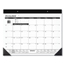 At A Glance AT-A-GLANCE® Monthly Refillable Desk Pad AAGSK2200