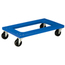 Akro-Mils Reinforced Flush Dolly AKRRMD3018F4PNAB