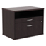 Alera Open Office Desk Series Low File Cabinet Credenza ALELS583020ES