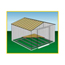 Arrow Sheds Foundation Kit for 10'x8' Glenwood ARRSM79996