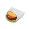 Packaging Dynamics Bagcraft Papercon® Grease-Resistant Sandwich Bags BGC300410
