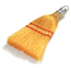 Carlisle Flo-Pac® Plastic Corn Whisk Broom CFS3663400CS