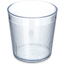 Carlisle Stackable™ Old Fashion SAN Tumbler CFS5529-207CS