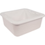 "Carlisle Coldmaster® 6"" Deep Two-Thirds Size Coldpan - White CFSCM104602CS"