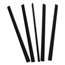 C-Line Products Binding Bars Only, Black, 11 x 1/4 CLI34441