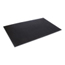 Crown Mats Crown-Tred Indoor/Outdoor Scraper Mat CROTD46BLA