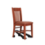 ComforTek Titan Wood Chair w/Royal-EZ Attachment CTT501-18-60-5368-REZ