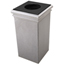 Commercial Zone Products 30-Gallon StoneTec Waste Container CZP722117
