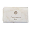 VVF Amenities White Marble Guest Amenities Cleansing Soap DIA06010