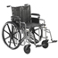 Drive Medical Sentra Extra Heavy Duty Wheelchair STD20ADDA-SF