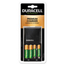 Duracell Duracell® ION SPEED™ 4000 Hi-Performance Charger DURCEF27
