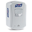GOJO PURELL® LTX-7™ Dispenser - White GOJ1320-04