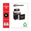 Innovera Innovera Remanufactured High-Yield T068120 (68) Ink, 795 Page-Yield, Black IVR68120