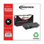 Innovera Innovera Remanufactured TN550 Laser Toner, 3500 Page-Yield, Black IVRTN550