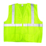 Kimberly Clark Professional JACKSON SAFETY* ANSI Class 2 Deluxe Safety Vest KCC22838